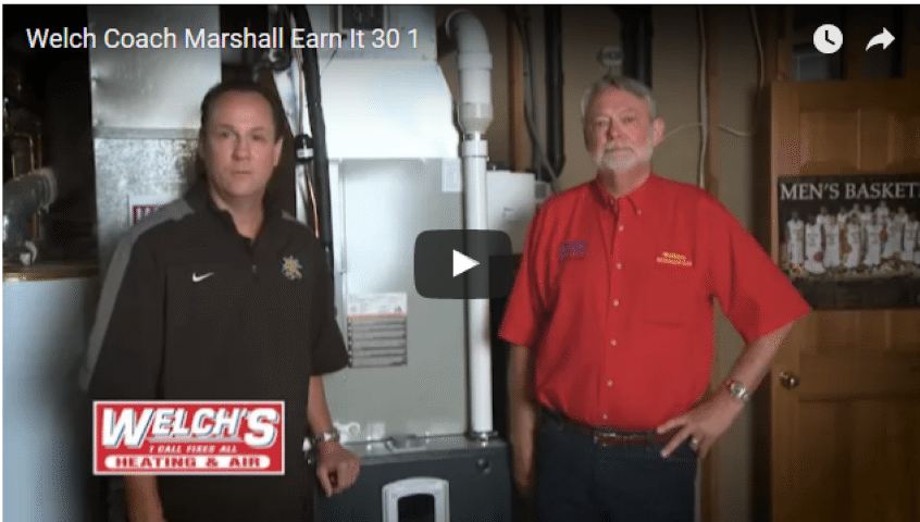 HVAC Santa Post Image 8 Small - Are you tired of seeing Cooks, Hannah and Fahnestock at the top of Google?