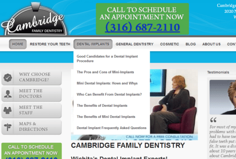 cambridge - How Lashley Family Dentistry Can Get the Love They Deserve (from Google)