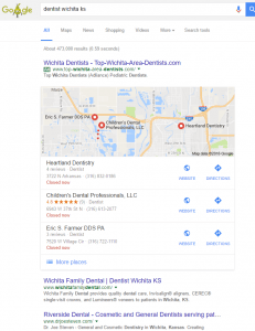 dentist results 1 231x300 - How Lashley Family Dentistry Can Get the Love They Deserve (from Google)