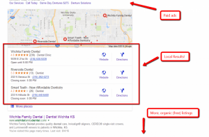 google business 1024x671 300x197 - How Lashley Family Dentistry Can Get the Love They Deserve (from Google)