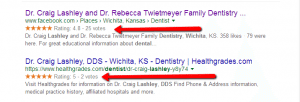 lashley reviews 300x102 - How Lashley Family Dentistry Can Get the Love They Deserve (from Google)