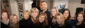 staff 300x101 - How Lashley Family Dentistry Can Get the Love They Deserve (from Google)