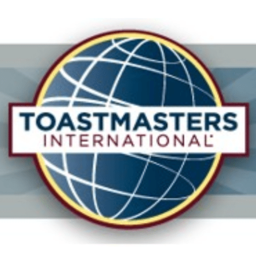 Toastmasters - About