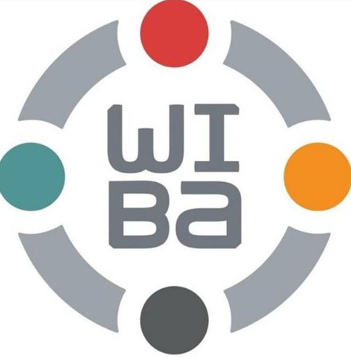 Wiba Logo - About