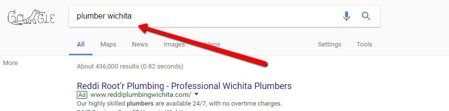 plumber wichita