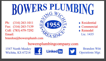 image007 1 - How Bowers Plumbing won themselves a customer for life