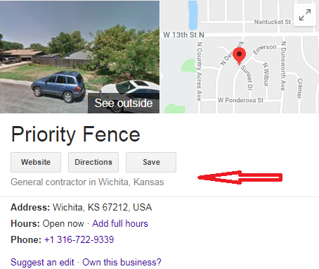 Priority6 - How Priority Fence Co. Could Increase Sales By 40%