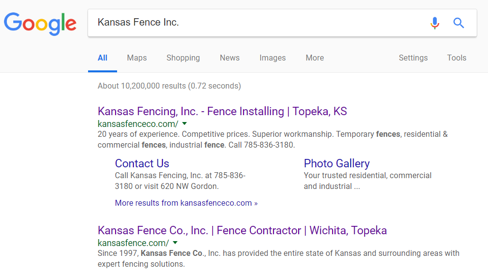 image003 1 - How Kansas Fence Co., Inc. Could Increase Sales By 40%