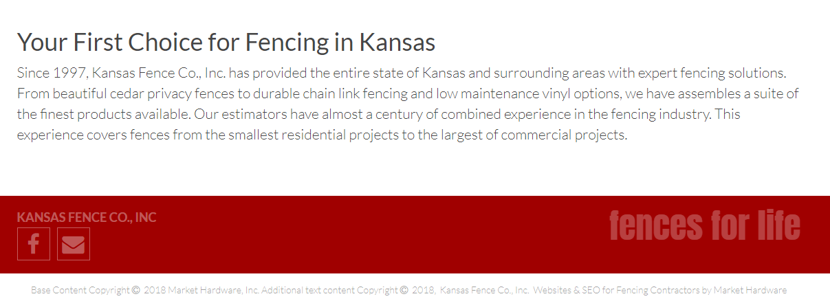 image031 1 - How Kansas Fence Co., Inc. Could Increase Sales By 40%