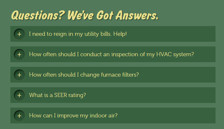 45 - Who has the BEST (and worst) HVAC website in KC?