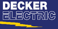 decker logo - Are you tired of seeing another Houston HVAC company at the top of Google?