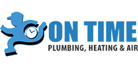 ontimeplumbing logo - Are you tired of seeing another Houston HVAC company at the top of Google?