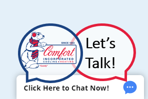 CTA COmfort chatbox2 - Are you tired of seeing another OKC HVAC company at the top of Google?
