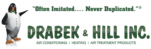 Co DrabekHill - Are you tired of seeing another OKC HVAC company at the top of Google?