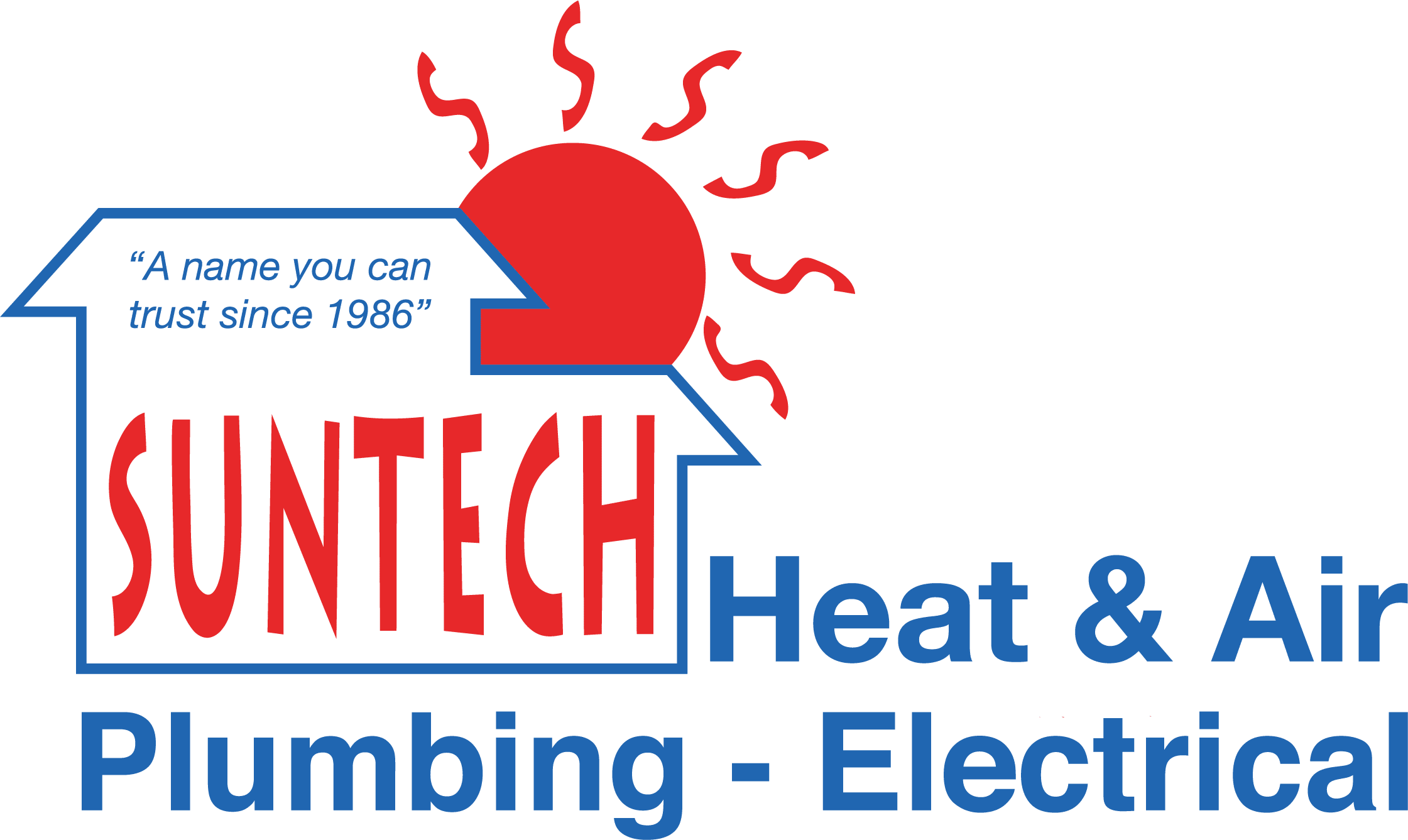 Co SunTech - Are you tired of seeing another OKC HVAC company at the top of Google?
