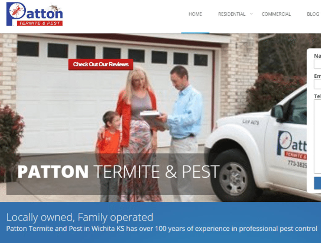 Tell 1 - Are you tired of seeing another Houston HVAC company at the top of Google?