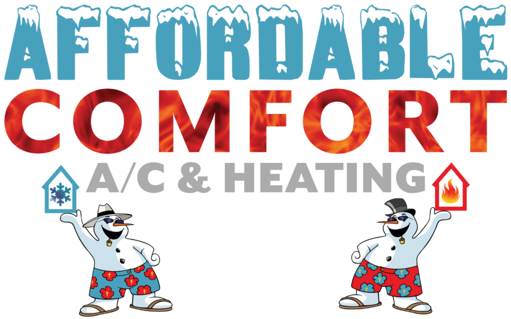 Affordable Comfort 1024x640 - Are you tired of seeing another Phoenix HVAC company at the top of Google?