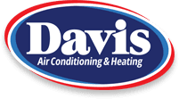 Davis mid logo - Are you tired of seeing another Houston HVAC company at the top of Google?