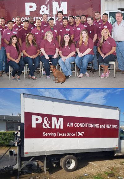 GMB PM - Are you tired of seeing another Houston HVAC company at the top of Google?