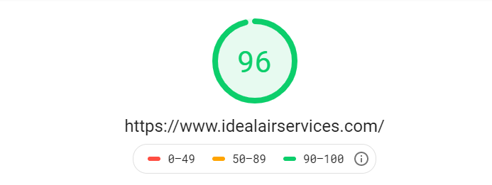 Speed Ideal Mobile - Are you tired of seeing another Houston HVAC company at the top of Google?