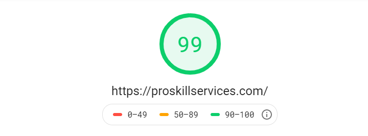 Speed ProSkill PC - Are you tired of seeing another Phoenix HVAC company at the top of Google?