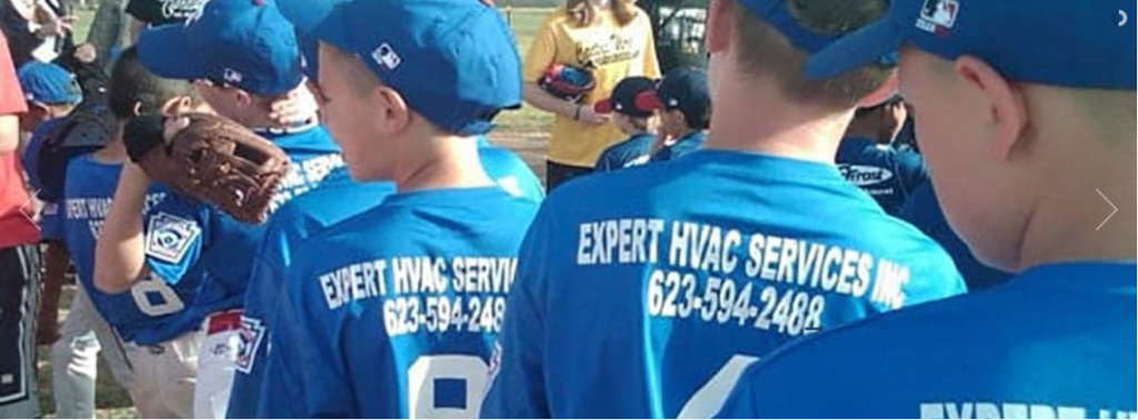 WEb Expert comm 1024x378 - Are you tired of seeing another Phoenix HVAC company at the top of Google?
