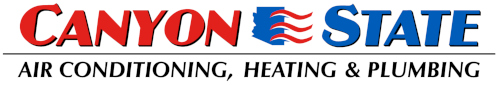 canyon state logo 1 - Best HVAC companies in Phoenix, AZ