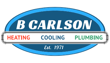 B CARLSON logo compressor - Are you tired of seeing another Albuquerque HVAC company at the top of Google?