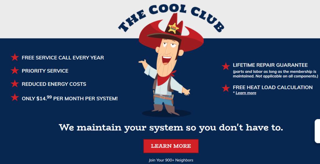 CTA AireTx coolclub 1024x524 - Best HVAC Companies in Dallas, TX