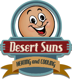 Desert Suns - Are you tired of seeing another Albuquerque HVAC company at the top of Google?