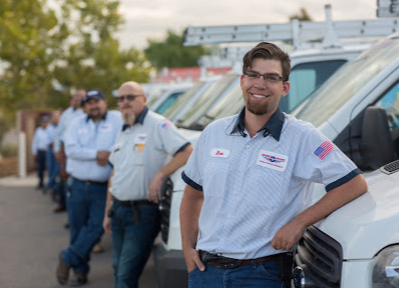 GMB Anderson - Are you tired of seeing another Albuquerque HVAC company at the top of Google?