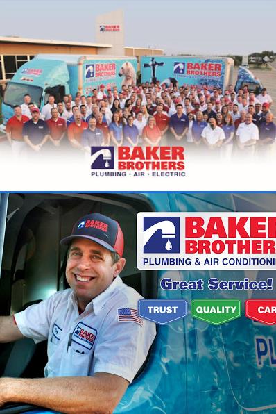 GMB Baker people - Best HVAC Companies in Dallas, TX