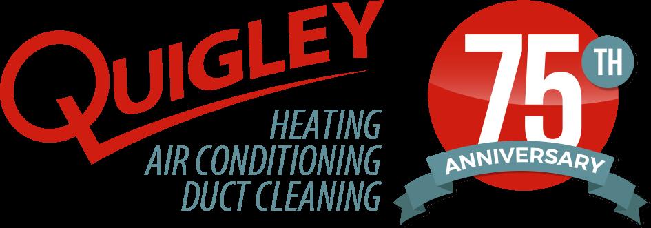 Quigley - Best HVAC Companies in Dallas, TX