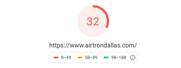 Speed Airtron Desk - Best HVAC Companies in Dallas, TX