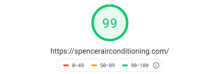 Speed Spencer Desk - Best HVAC Companies in Dallas, TX