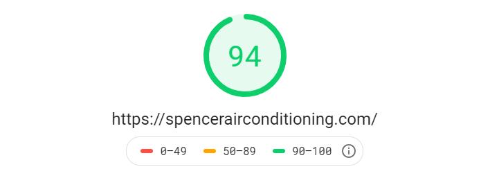 Speed Spencer Mobile - Best HVAC Companies in Dallas, TX