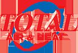 Total - Best HVAC Companies in Dallas, TX