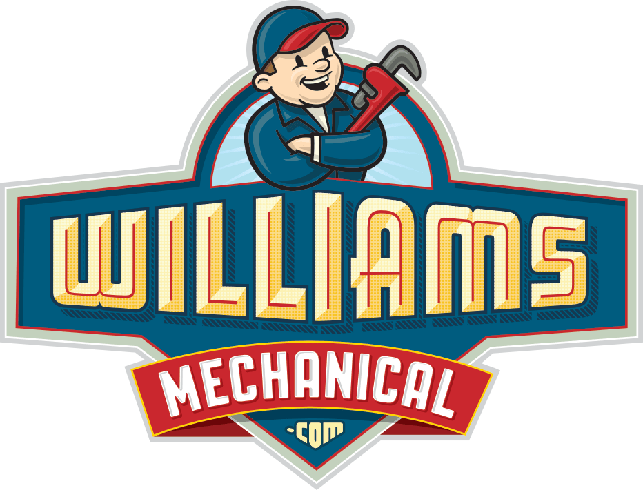 Williams - Are you tired of seeing another Albuquerque HVAC company at the top of Google?