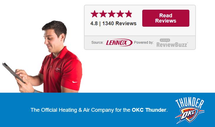 COMMUNITY AirCo Thunder reviews - Best HVAC Companies in Tulsa, OK