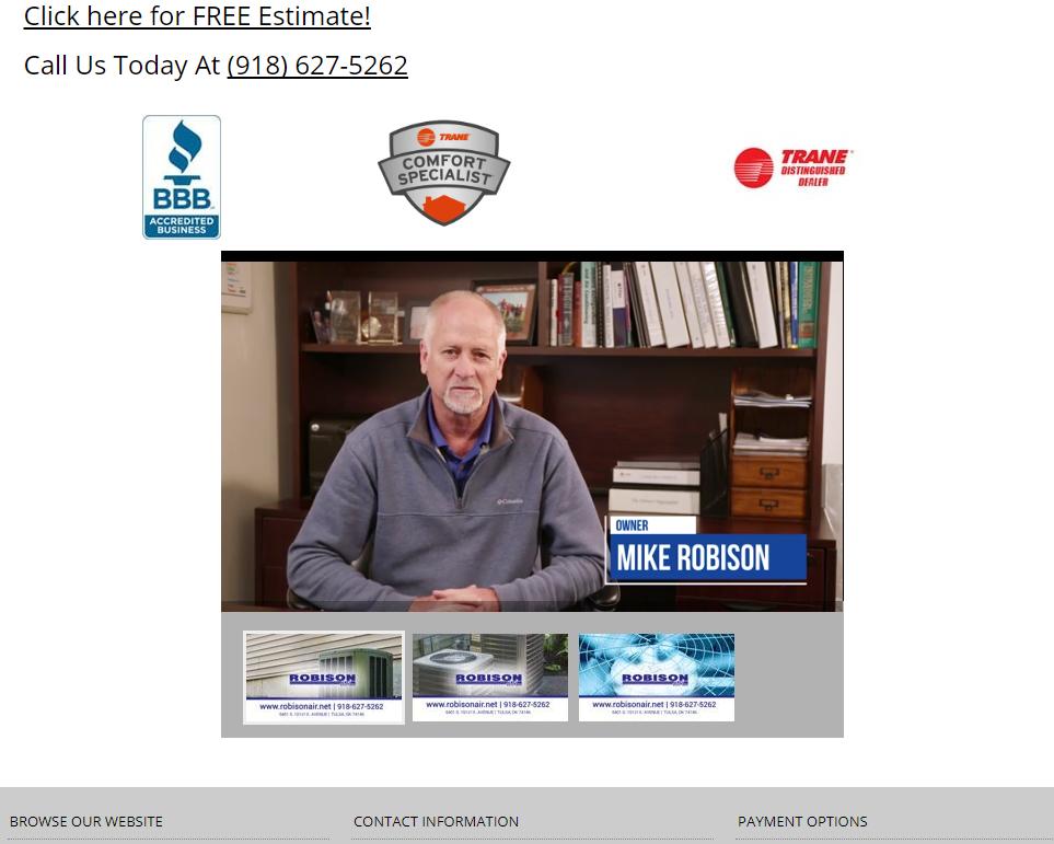VID Robison bottom - Best HVAC Companies in Tulsa, OK