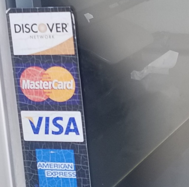 Hog credit card - Marketing Through Your Customers' Eyes