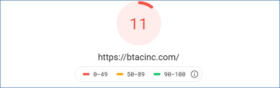 speed 2 - 14 Ways BTAC Can Increase Sales by 30+%