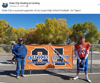 FB2 - 13 Ways Duke City HVAC Can Increase Sales by 30+%
